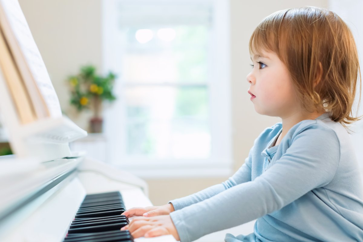 Should my kid learn the piano